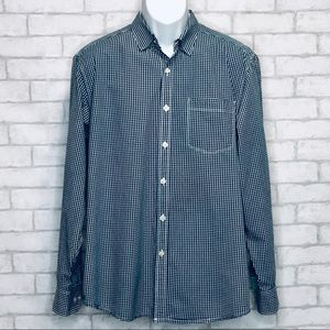 Tommy Bahama Jeans Button-Down Shirt (L)